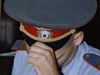 В Москве милиционер вымогал у бизнесмена 300 тысяч рублей