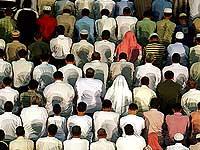 Пятьдесят тысяч мусульман придут помолиться возле Капитолия