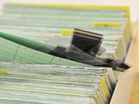 Германия вернет к жизни уничтоженные документы