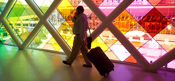 Великобритания в декабре изменит правила безвизового транзита. Лондон меняет правила безвизового транзита