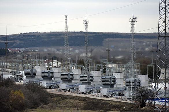 В Крыму полностью восстановлено энергоснабжение. 372543.jpeg