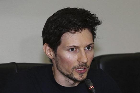 На основателя Telegram  в Иране завели уголовное дело. 376543.jpeg