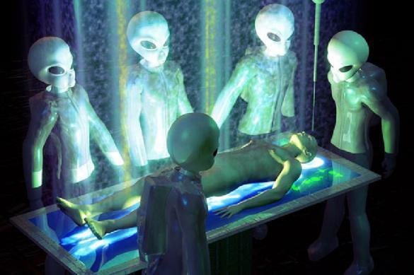Физики объяснили, что инопланетяне никогда не будут найдены. 388543.jpeg