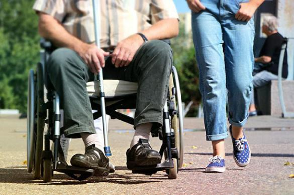 Люди с инвалидностью станут кошмаром для Пенсионного фонда. 391543.jpeg