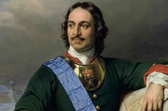 Не сносить вам... бороды: как Петр I жителям Российской империи европейскость прививал. 392543.jpeg