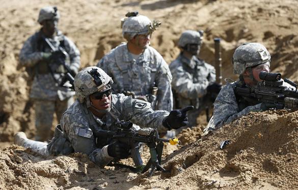 США сохранят свое военное присутствие в Афганистане. США сохранят свое военное присутствие в Афганистане