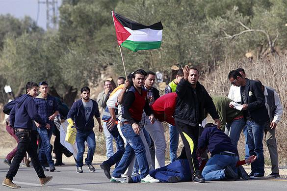 Москва готова остановить вечную войну Палестины и Израиля