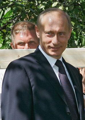 Что нового рассказал о Путине его любимый журналист?