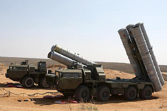 В Севастополе показали систему ПВО, охраняющую Крым. В Севастополе показали систему ПВО, охраняющую Крым