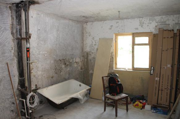 Россиян начали лишать квартир за ремонты с самовольной перепланировкой.