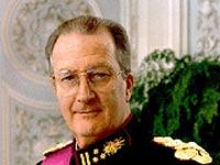 Королю Бельгии стукнуло 75 лет