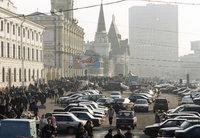 Москва станет больше в 2,4 раза. moscow