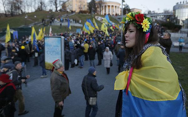 Жители Львова передали в Раду просьбу вернуть Януковича