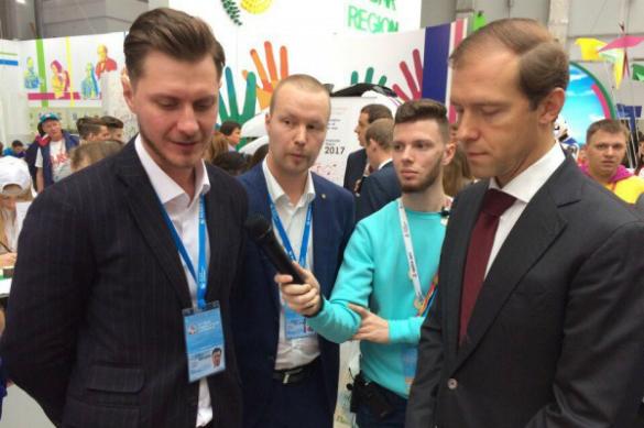 Семи проектам нижегородского автопрома выделят 1 млрд рублей из бюджета. 379545.jpeg