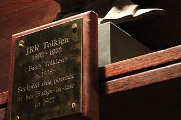 В духе политкорректности: книгу Толкина