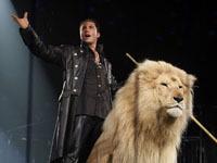 Из британских цирков исчезнут дрессированные звери. circus