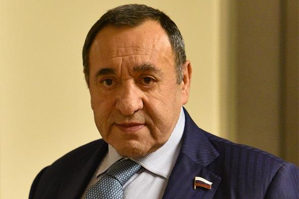 Депутат ГД Василий Тарасюк умер на отдыхе в Израиле