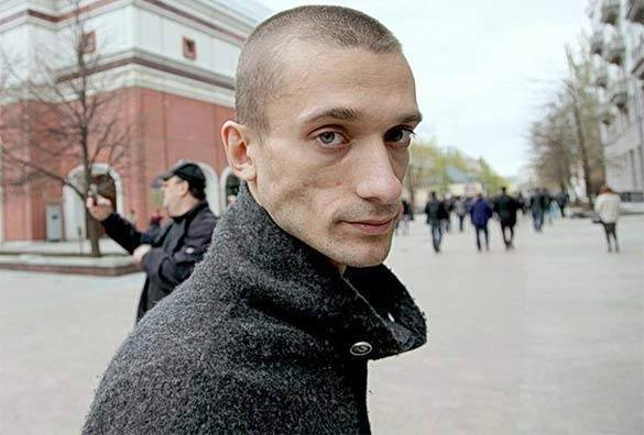Павленский арестован за попытку сжечь Банк Франции. 377546.jpeg