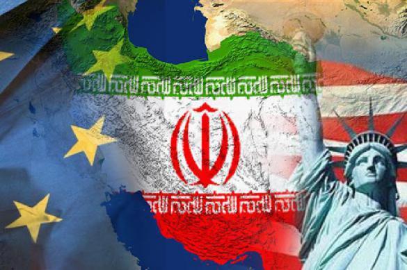 В ЕС придумали, как обойти антииранские санкции США. 397546.jpeg