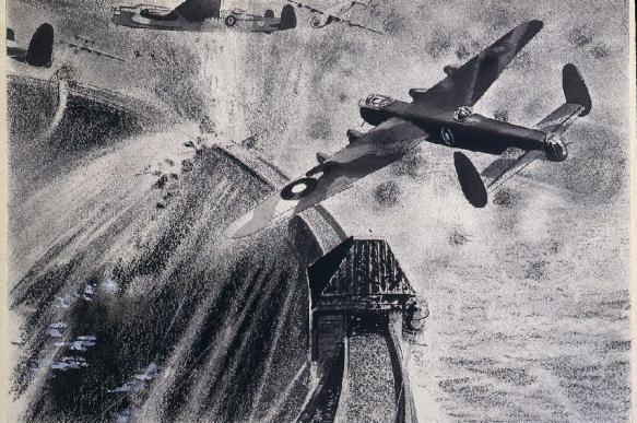 Налет на Плоешти - неудачная попытка уничтожить немецкий нефтяной завод. 402546.jpeg