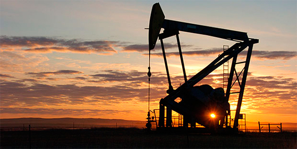 Reuters: Цены на нефть не помогут США справиться с Россией. нефть