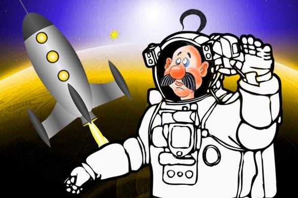 Каденюк выступил против переноса Дня космонавтики вУкраинском государстве