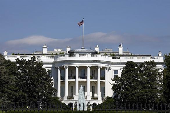 СМИ: Белый дом потребовал изменений в законопроект о санкциях пр
