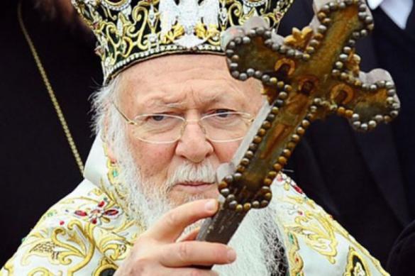 Почему Вселенский Патриархат отказал Украине в автокефалии. 395547.jpeg