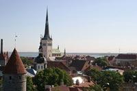 Кризис добрался до эстонского правительства