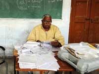 В Индии начался подсчет голосов на парламентских выборах