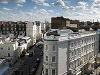 Элитное жилье в Лондоне подешевело на 12 процентов