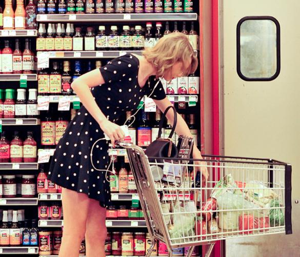Цены на продукты вот-вот упадут - мнение специалиста.