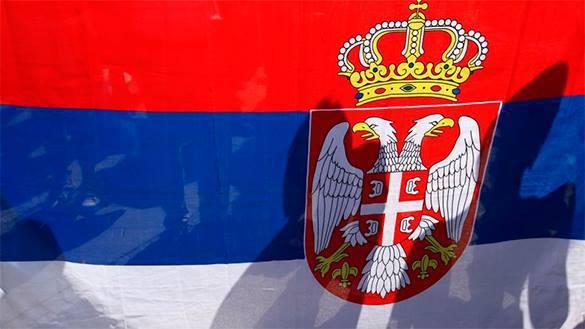 США называют Сербию
