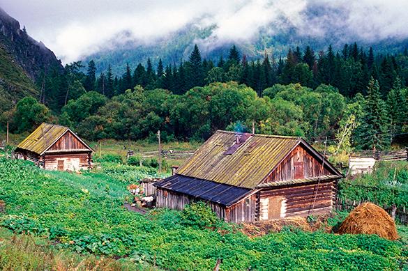 Названы десять маленьких городов России, привлекательных для лет