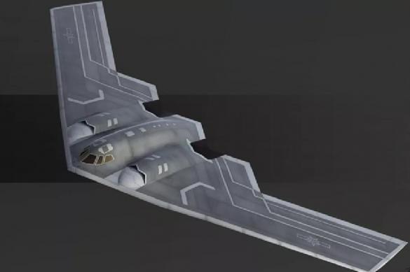 """Китай запускает новый стратегический бомбардировщик-""""невидимку"""". 393548.jpeg"""