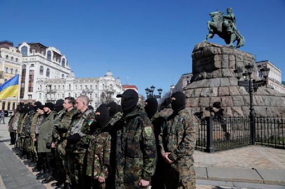 В ООН считают, что на Украина царит