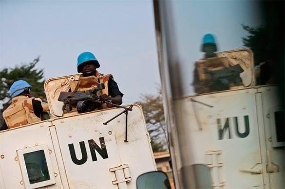 База ООН в Южном Судане атакована неизвестными, есть погибшие