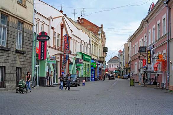 Закарпатская область требует у Киева автономии