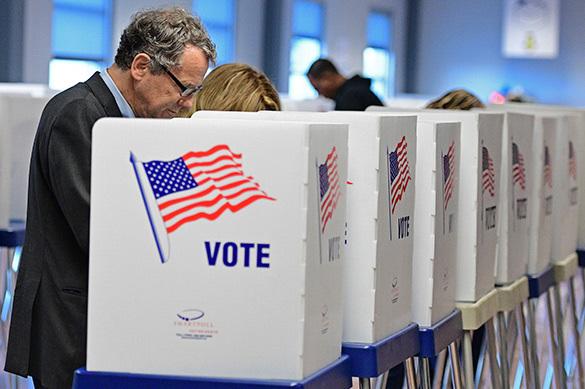 Наблюдатели ОБСЕ выявили ряд нарушений при подготовке к выборам