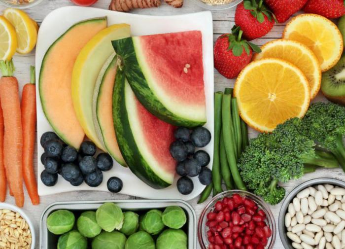 диета при гепатите