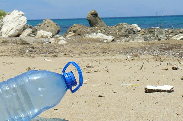 Объем пластиковых отходов на пляжах мира недооценили на 80проц.