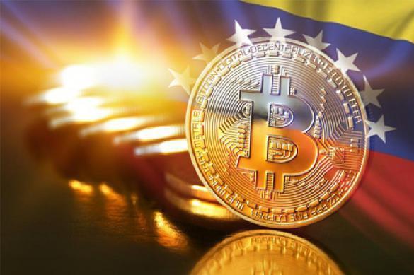Николас Мадуро: на предпродажах криптовалюта Petro собрала 5 млн. 383549.jpeg