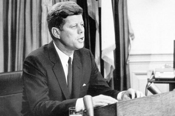 Убийство Кеннеди организовал Израиль - историк. 387549.jpeg