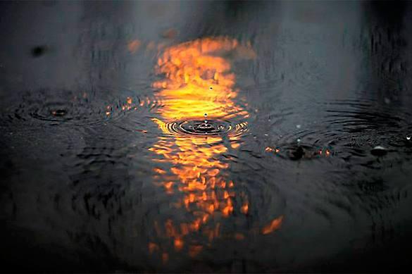 Эксперт: В Сочи ожидают беды, потоп может добраться до оползня.