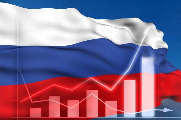 Россия повысила свои позиции в рейтинге конкурентоспособности. 376550.jpeg