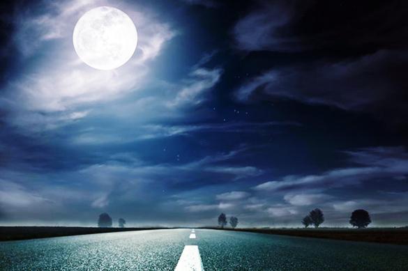 Астропрогноз на март: как закончатся выборы президента на новой Луне. Астропрогноз на март: как закончатся выборы президента на новой