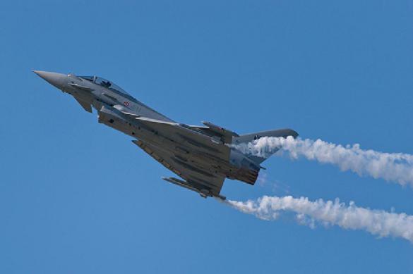 Президент Латвии обнаружил выгоду России от авиаудара НАТО в Эстонии. 390550.jpeg