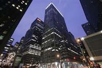 На Манхэттене рухнула пятиэтажка