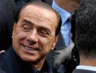 Берлускони похвалил конструктивную позицию Медведева