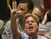 Уолл-Стрит бьет рекорды по выплате бонусов